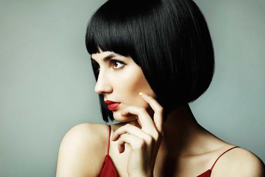 Sesión de peluquería en Amets Estilistas con lavado + hidratación + peinado ¡Añade color y corte!