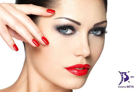Luce perfecta al detalle todo el año con una manicura + pedicura y opción a limpieza facial, depilación de cejas y labio y depilación de piernas e ingles