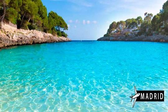 Verano en Mallorca ¡Vuelo + 7 noches en Todo Incluido!