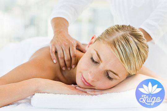 Elige entre 1 o 3 sesiones de masaje linfático en Quiromasaje Iñigo González Arribas ¡Tu nuevo centro de masajes!