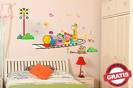 Elige el modelo que mejor vaya para tu habitación o salón ¡Para paredes lisas, gotelé, azulejos...!