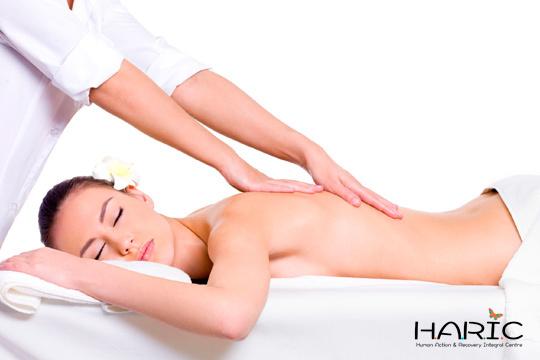 En el centro Haric Masaje cuidarán de tu cuerpo y mente con un masaje tradicional chino que te dará energía y fuerza