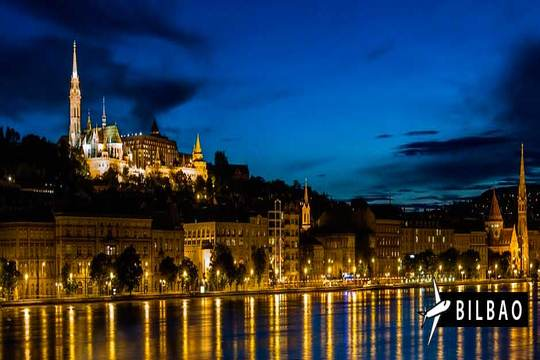 Descubre las ciudades más interesantes de Europa con este fantástico circuito de 8 días con vuelos incluidos