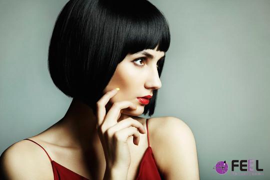 Consigue un pelo más liso y sano con un tratamiento de anti encrespamiento y reconstituyente de keratina + corte + peinado ¡También tienes la opción de keratina con alisado!