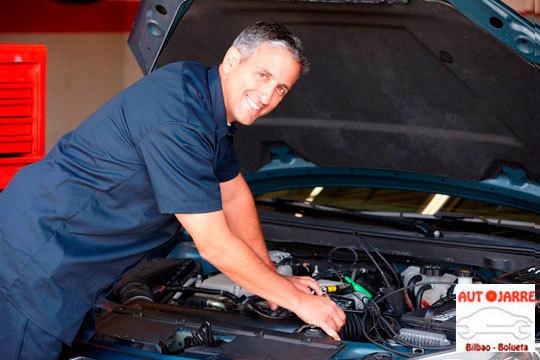 Tu coche como nuevo con un cambio de Pastillas de Freno + Revisión Pre Itv en Autojarre ¡Elige el motor de tu vehículo!