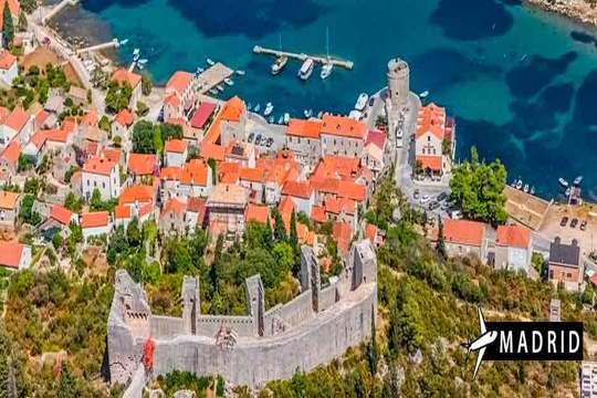 Semana Santa en Dubrovnik ¡Vuelo + 4 noches con desayunos!