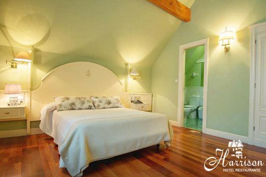 Conoce la Bizkaia verde con una escapada al hotel Harrison de Amorebieta ¡Te sorprenderá!