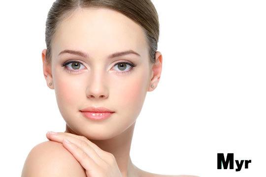 En Estética Myr conseguirás combatir las arrugas y ojeras con una sesión de lifting facial con radiofrecuencia