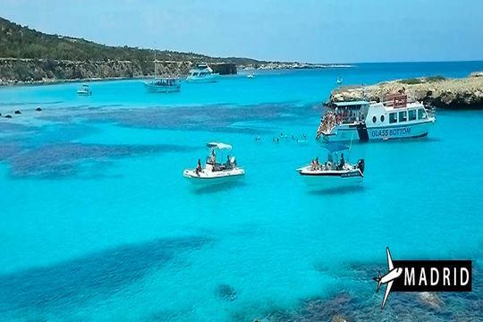 Vacaciones en Chipre en junio ¡Vuelo + 7 noches en estudio!