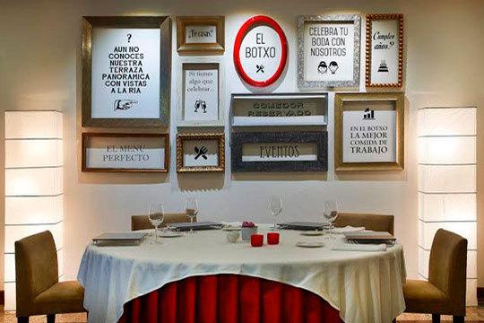 Disfruta de una comida o cena con este exquisito menú ejecutivo en el restaurante El Botxo (NH Hesperia Zubialde)