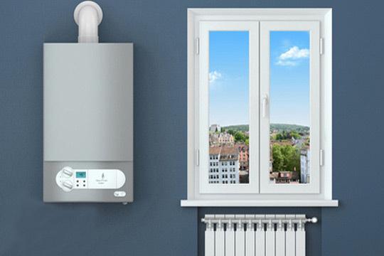 Revisión oficial de caldera de gas o de gasoil con Tecnikonfort ¡No pongas en peligro la seguridad de tu hogar!