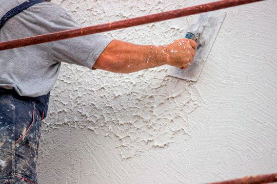 Eliminación de gotelé y raseado de paredes ¡Desde 25m2 hasta 80m2, renueva tu hogar y presume de paredes lisas!