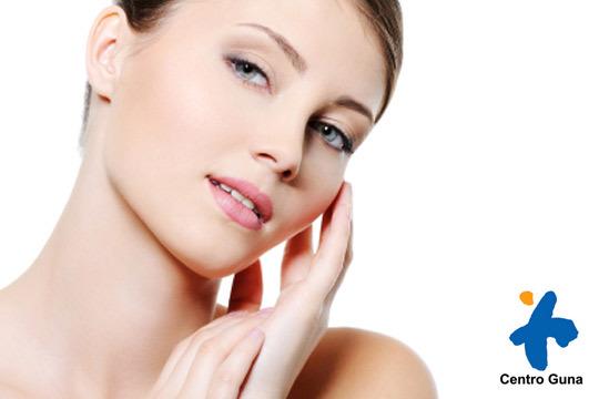 Después del verano, repara el daño celular producido por el sol y recupera la belleza natural de la piel con el nuevo DNA Recovery®