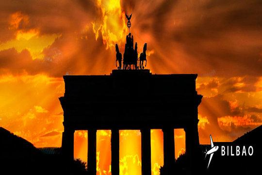 Puente de diciembre a Berlín: Vuelo de Bilbao + 4 noches 4* + desayuno