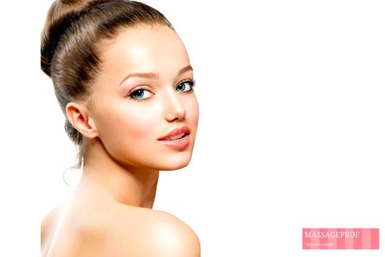 Rejuvenece tu rostro y cuello con un tratamiento de radiofrecuencia facial Indiba en el centro Massageprof® ¡Te sentirás bien!