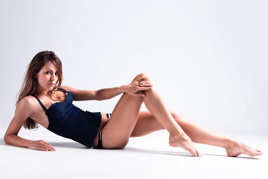 Luce un cuerpo perfecto sin ningún esfuerzo ¡Elige entre 1 o 3 sesiones de pack reductor y reafirmante con mesoterapia sin agujas, vacumterapia, ultrasonidos y masaje drenante reductor!