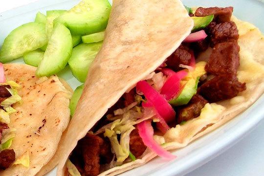 Menú mexicano de 5 platos con bebida ¡Puro sabor de la tierra!