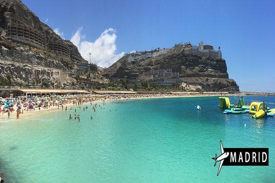 gran Canarias