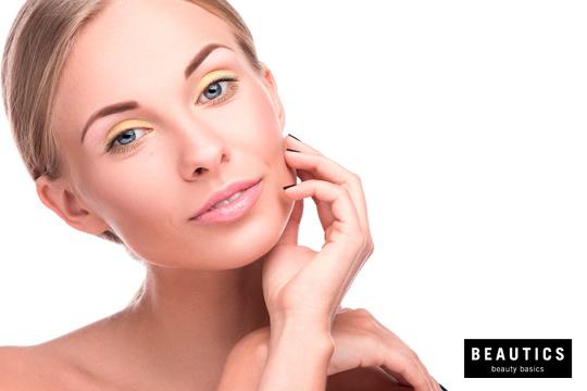Tu rostro libre de vello y tu mirada más intensa ¡Perfecta para cualquier ocasión con diseño y depilación de cejas + IPL facial + tinte y permanente de pestañas!