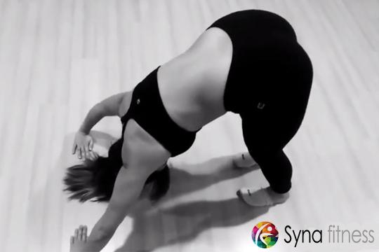 Ponte en forma con las clases de iniciación a la Gimnasia Abdominal Hipopresiva en Syna Fitness ¡1 hora y media a la semana!