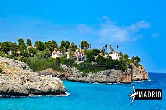 Verano en Mallorca ¡Vuelo + 7 noches en media pensión!