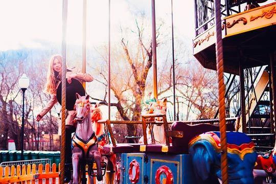 Haz que los más pequeños sonrían con 12 tickets para montar en las atracciones Carruseles Ondarribi ¡Momentos llenos de diversión!