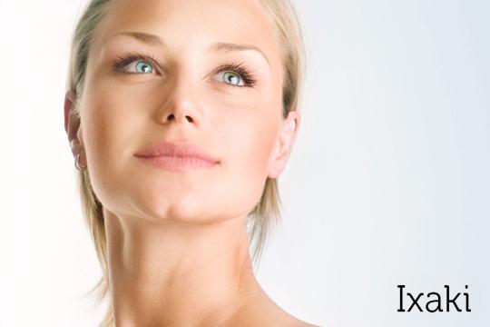 ¡Prepárate para lucir tu mejor cara! Completa higiene facial con exfoliación, mascarilla, masaje facial, arreglo de cejas y labio y mucho más