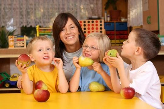 Monitor de comedor escolar y ocio