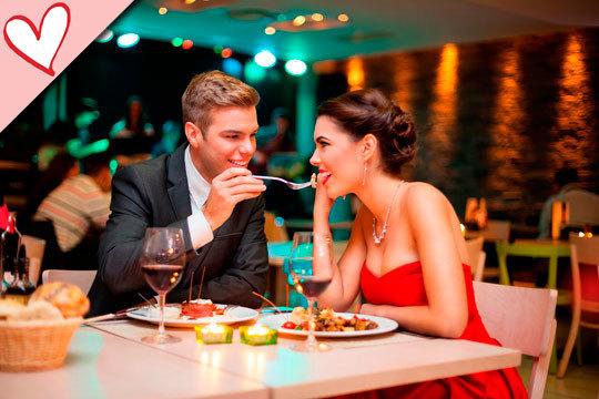 Menú de 8 platos especial San Valentín en La Bilbaína ¡Celebra el amor!