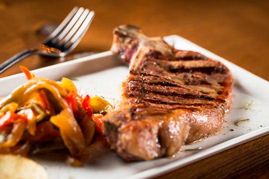 Menú degustación en el restaurante Oncalada de Bilbao ¡La mejor cocina tradicional te espera!