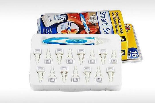 Mantén una buena higiene de oídos con el limpiador Smart Swab ¡Eficaz y práctico!