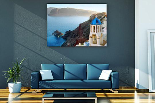 Redecora tu hogar con los Lienzos XXL totalmente personalizados desde solo 29€ ¡Tus mejores imágenes a lo grande!