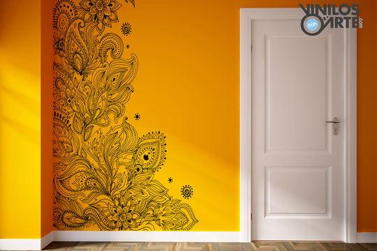 Colectivia vinilos con arte decora tu hogar con - Vinilos con arte ...