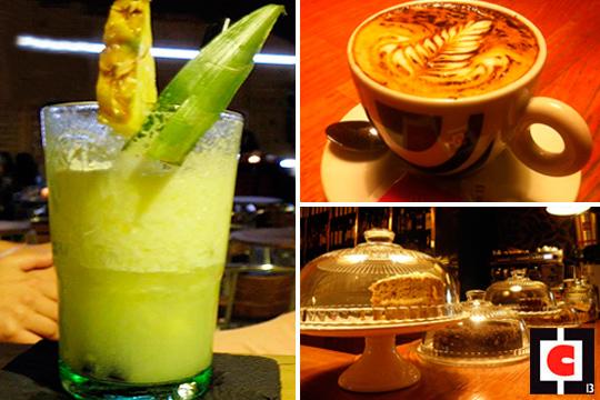 ¡Las meriendas más ricas en Carmen 13! Elige entre merienda con café y cake, combinados premium o mojitos para 2 personas