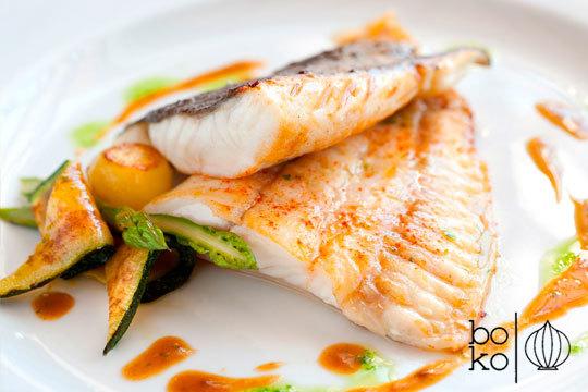 Menú de lujo de 7 platos en el centro de Vitoria ¡Deleita tu paladar!