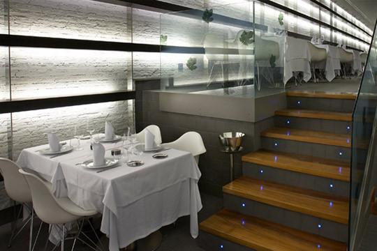 Menú degustación de 7 platos ¡Con opción de visita a bodega con cata! (La Rioja)