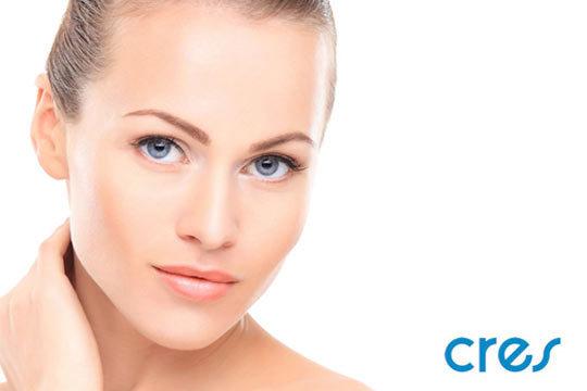 Tratamiento Flash contorno de ojos efecto lifting en Cres ¡Actúa directamente sobre las arrugas difuminándolas y regenerando la dermis!