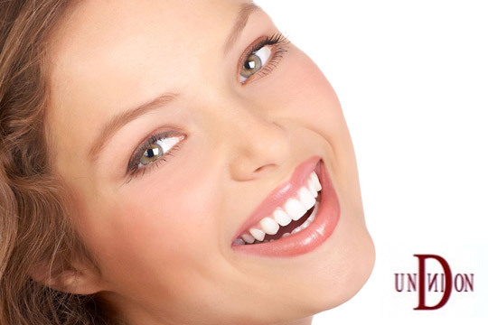 Luce unos dientes perfectos con una Higiene y blanqueamiento dental por LED ¡Para 1 o 2 personas!