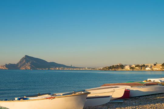 Disfruta de una Semana Santa en Calpe, Denia, Alicante...¡4 o 7 noches en apartamento en la Costa Blanca!