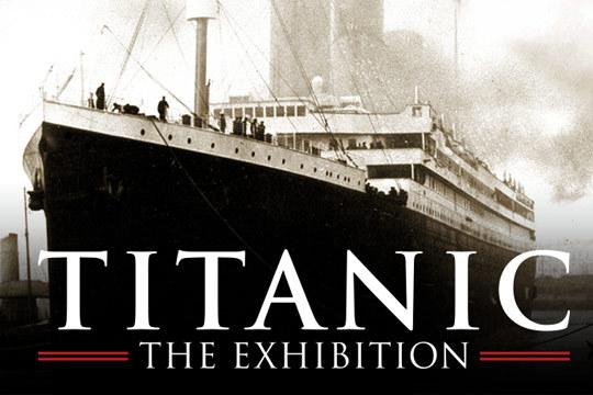 'Titanic: The Exhibition' atraca en Zaragoza para emocionarte con la historia del famoso buque ¡Te transportará a 1912!