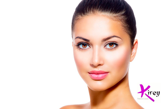 Tratamiento facial + depilación de labio + arreglo de cejas ¡Un rostro bonito y cuidado!