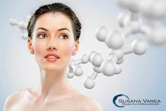 Tratamiento facial con oxígeno y Ácido Hialurónico exclusivo en el Centro Susana Varea ¡Recomendado para pieles cansadas, desvitalizada con falta de luminosidad!