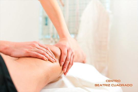 Elimina la grasa acumulada con este reductor a base de cañas de bambú ¡Incluye masaje manual drenante y envoltura!