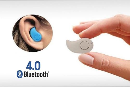 minipinganillo Bluetooth con micro