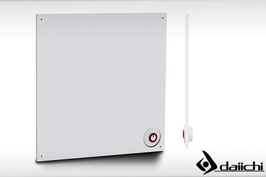 Colectivia productos colectivia calefactor de pared de - Calefactor de pared ...
