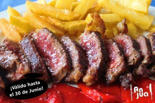 Menú de Carta infinita ¡con postre casero y bebida! (Ajo)