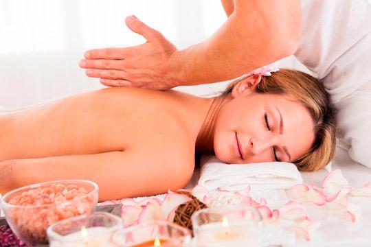 Acércate al centro DaVita para un masaje de 50 minutos ¡Adelgazante, relajante o descontracturante!