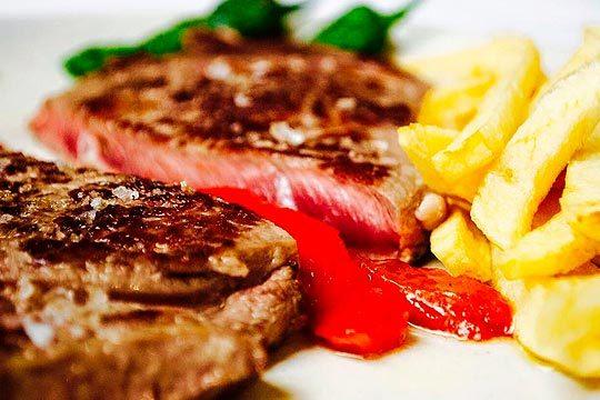 Exquisito menú degustación en el Restaurante Botánico ¡Gastronomía de calidad en el centro de Vitoria!