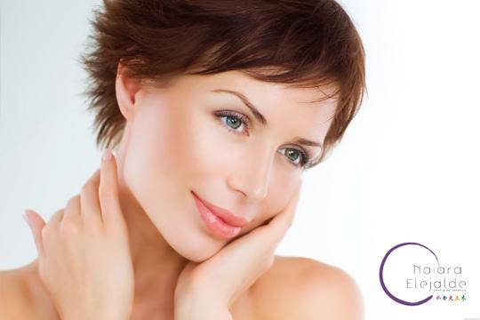Cuida tu rostro y mantenlo joven con este tratamiento que combina la microdermoabrasión con el ácido glicólico antimanchas ¡Rostro sano y rejuvenecido!