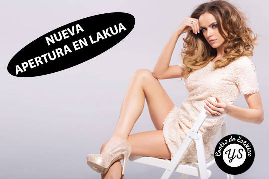 Olvídate del vello indeseado con la fotodepilación IPL en Yunia Sauquet Estilistas ¡Para él y ella!